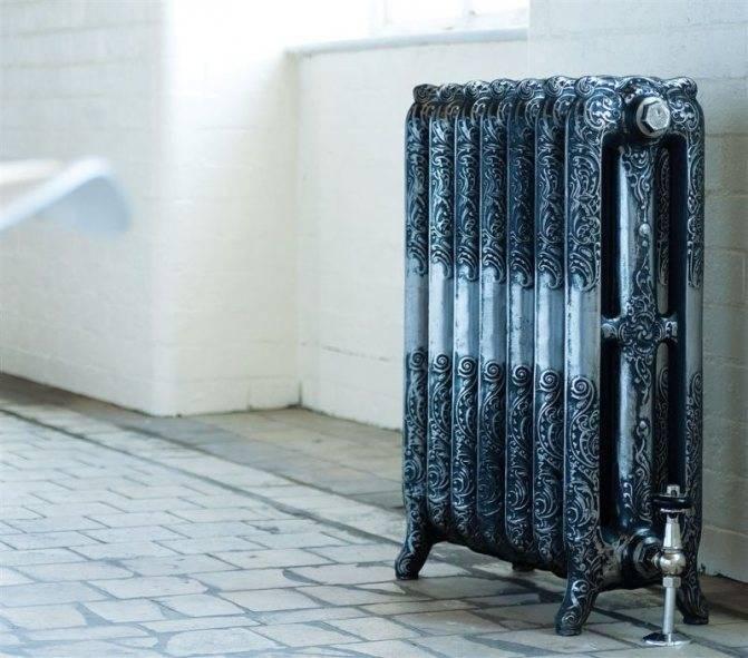 Топ-10 чугунных радиаторов отопления — особенности, характеристики, преимущества