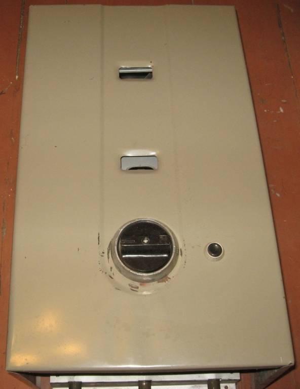 Мастер-класс: ремонт газового крана всоветской колонке — викистрой