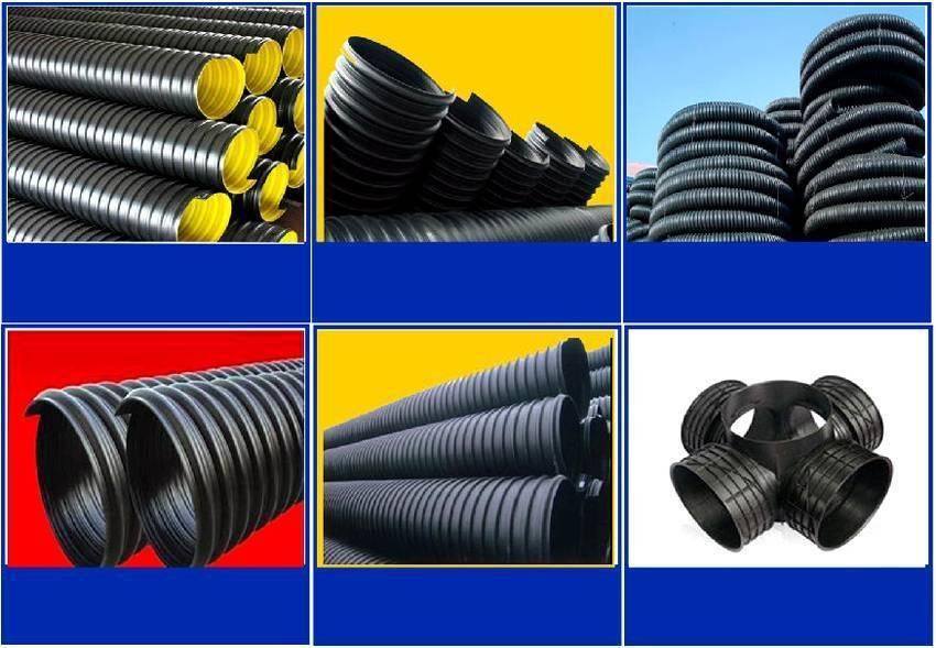 Труба гофрированная из нержавеющей стали для отопления: особенности применения