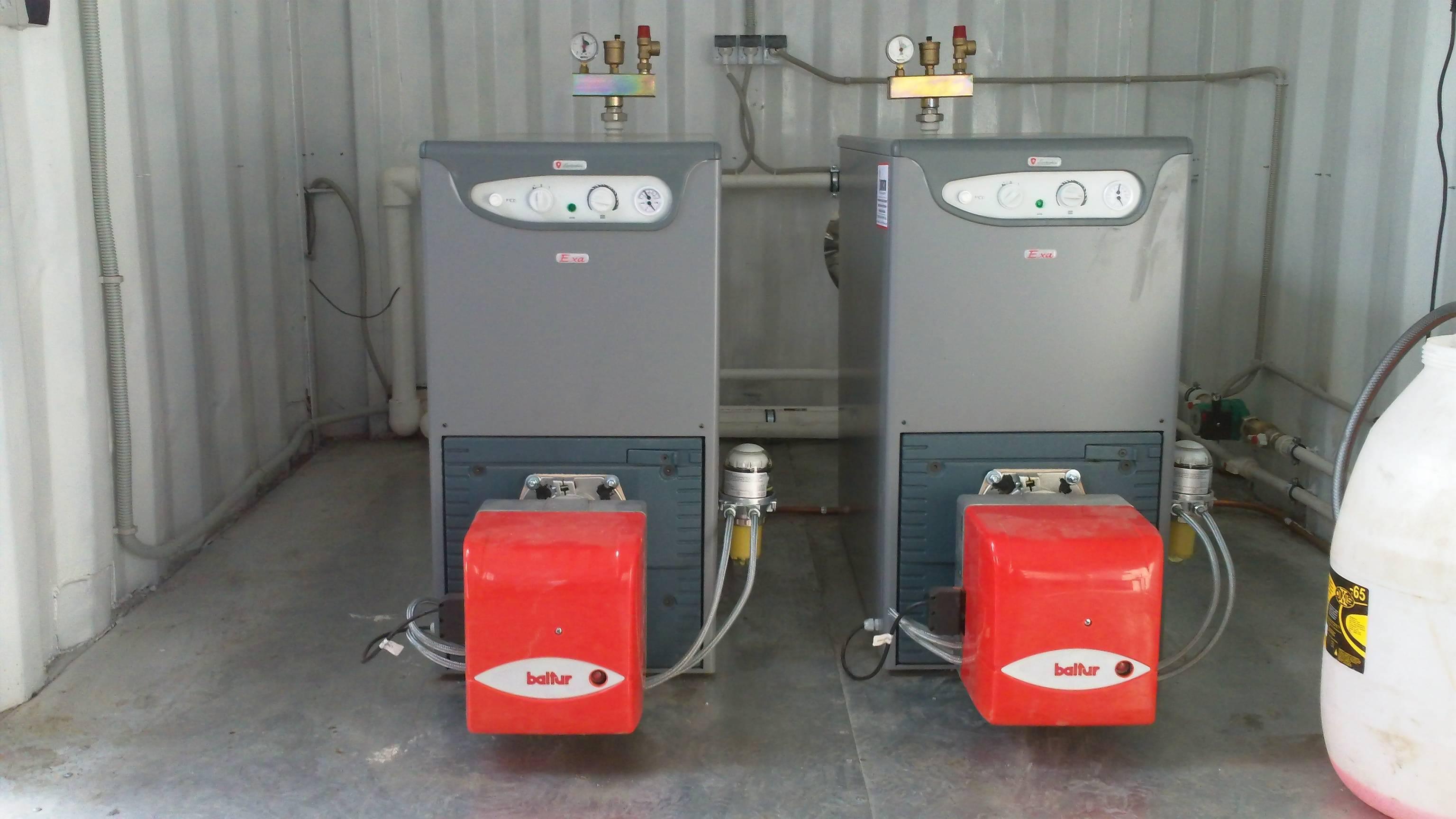 Дизельный котел для отопления частного дома — какой лучше выбрать и какой расход топлива