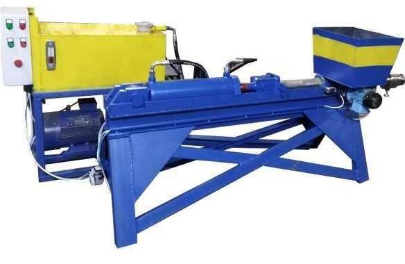Производство топливных брикетов и евродров: оборудование, линии, станки и прессы