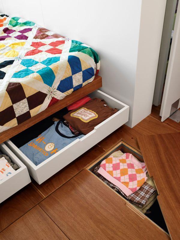 20 вещей, которые не стоит использовать в маленькой квартире: советы дизайнеров