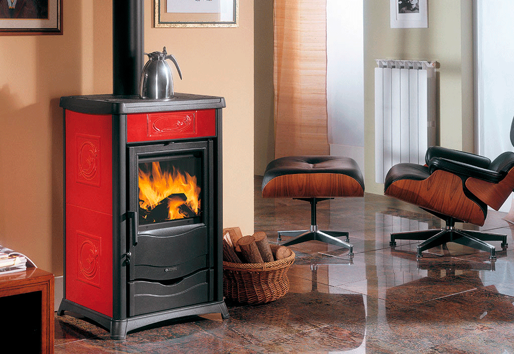 Как правильно подобрать газовый камин для дома и дачи