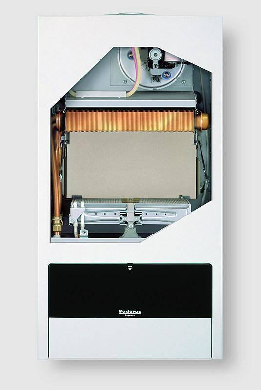 Газовый котел buderus logamax u072-24 квт купить в екатеринбурге:цена,характеристики, фото, инструкция.