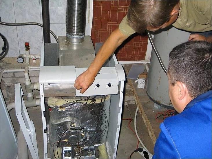 Как сделать промывку котлов отопления своими руками – проверенные способы
