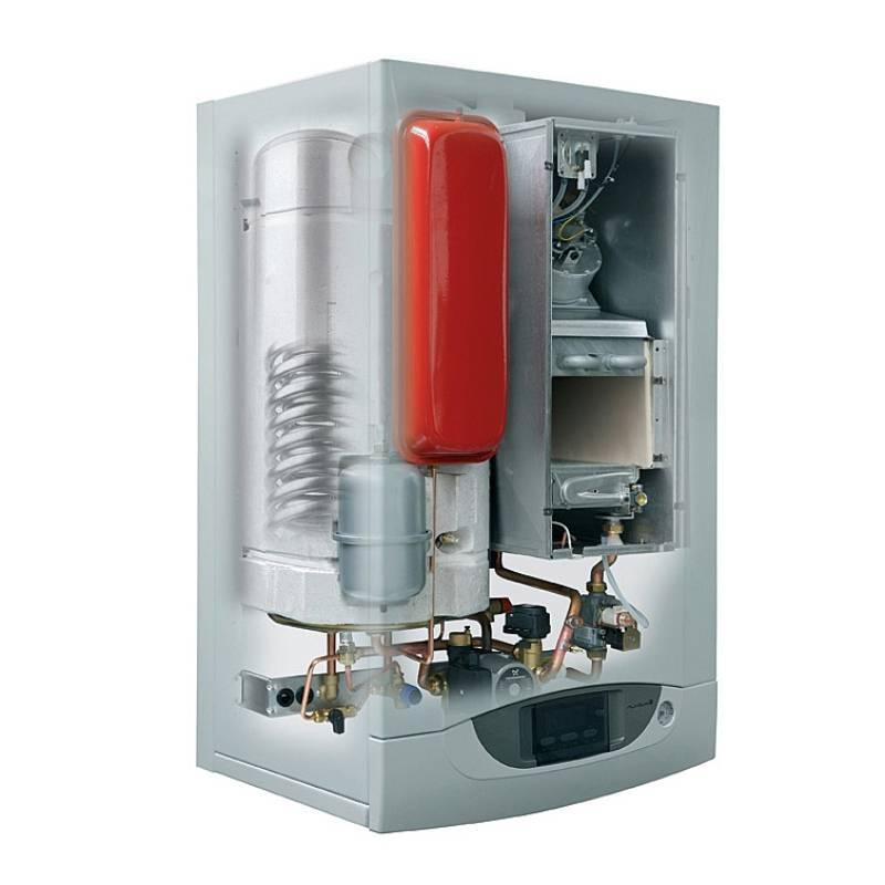Энергонезависимый газовый котел: отопление без электричества, одноконтурный напольный энергонезависимый