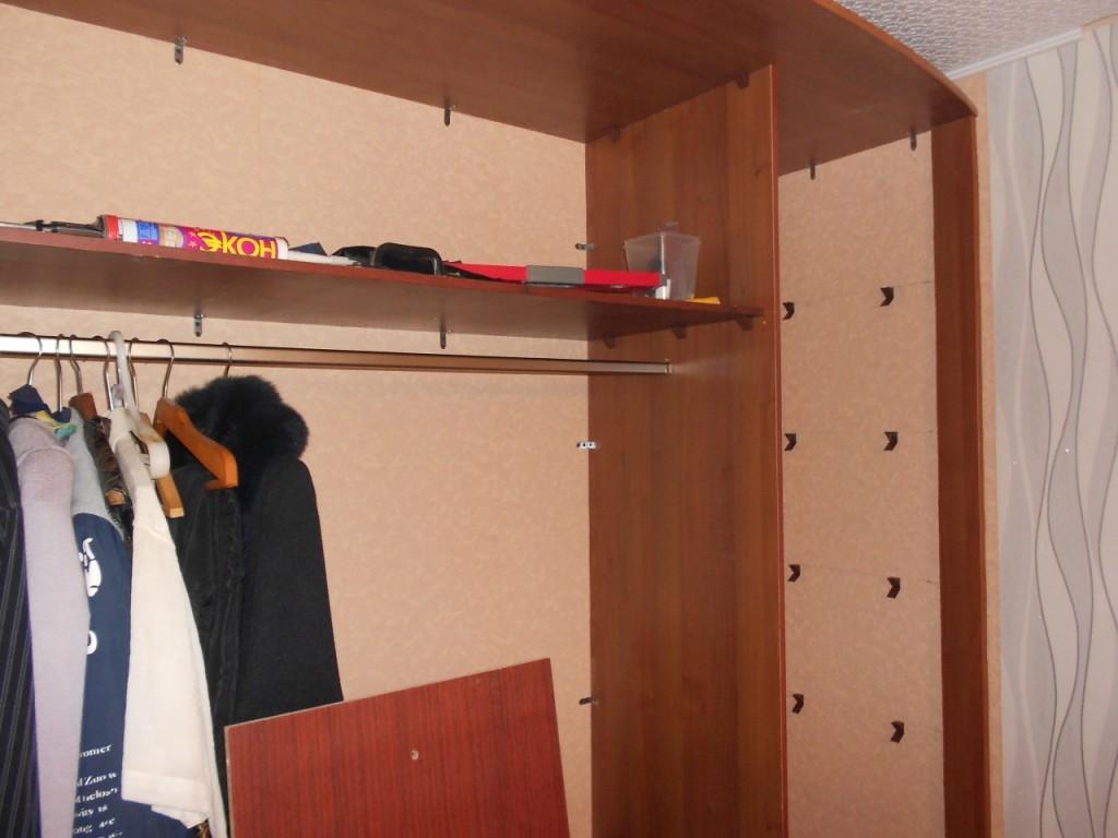 Детальное описание изготовления шкафа в прихожую своими руками, который будет удобным, красивым и функциональным