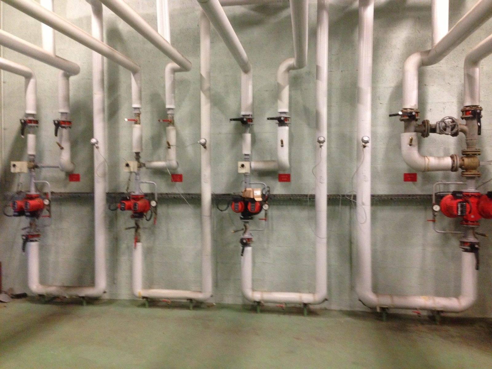 Промывка системы отопления в частном доме своими руками: способы очистки и их особенности