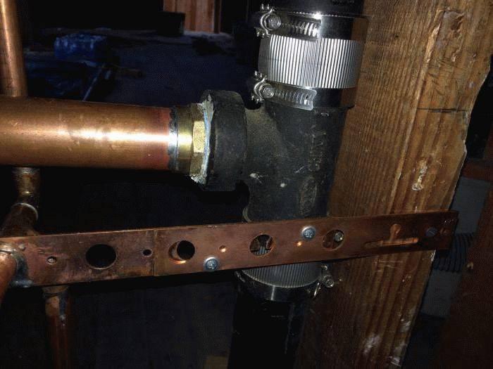 Резьбовое соединение стальных труб и трубопроводов   без муфты и сварки под отопление или водоснабжение
