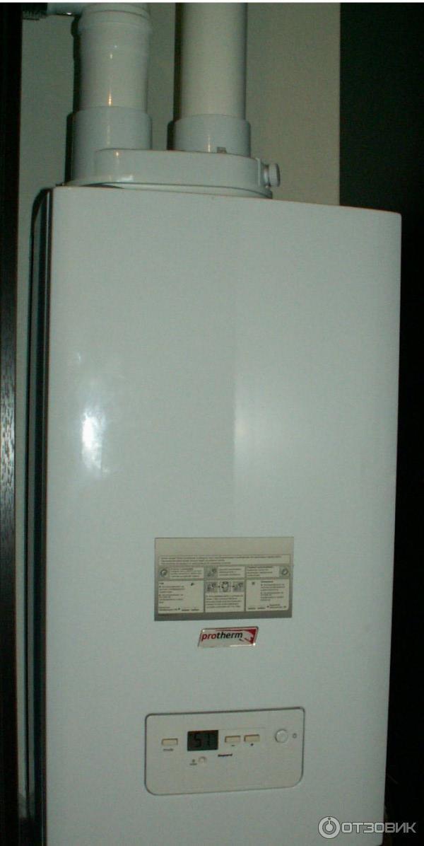 Настройка двухконтурного газового котла protherm гепард: инструкция для 11 и 23 mtv