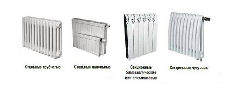 Какой выбрать радиатор отопления? алюминиевый или биметаллический?