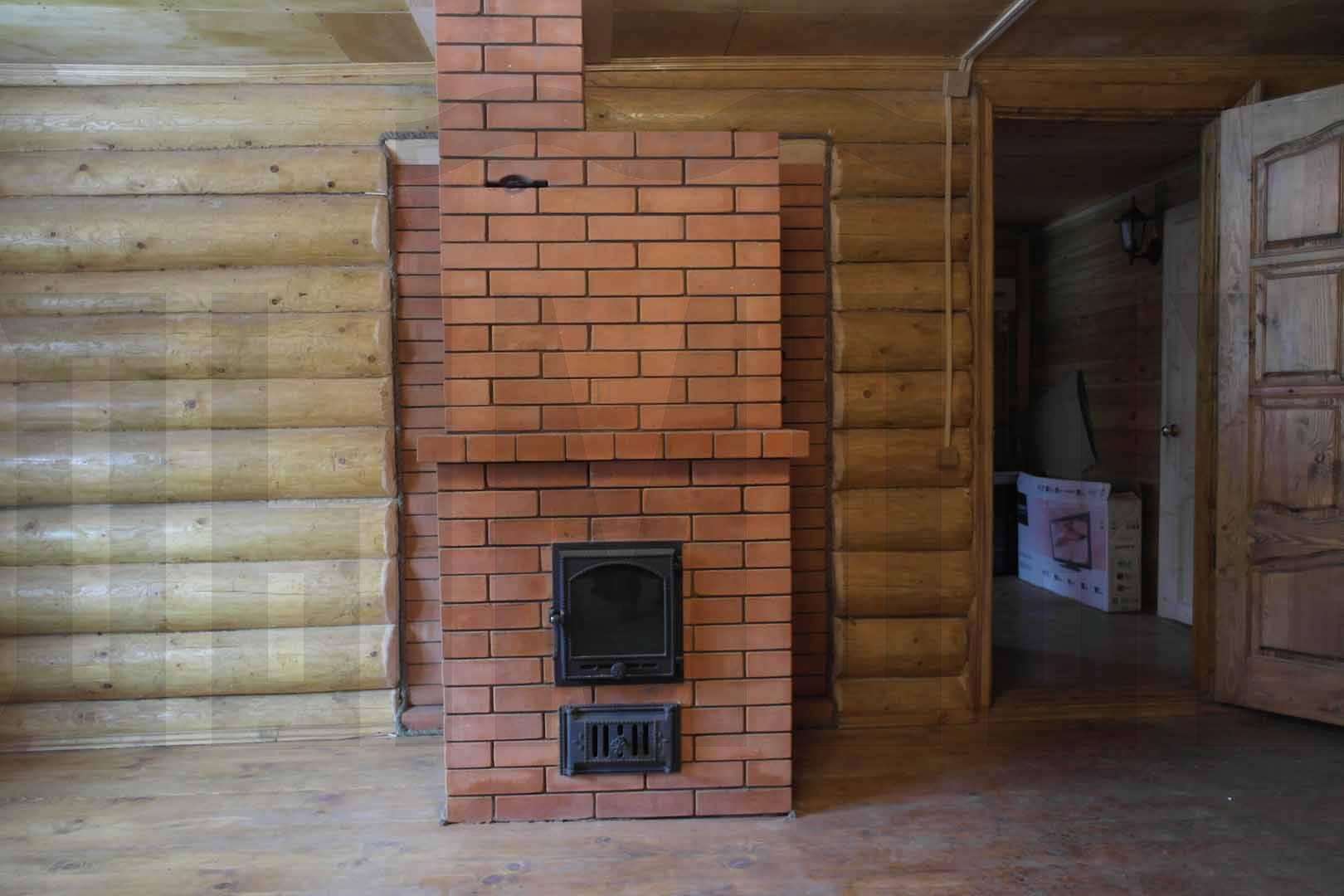 Отопление для дома – просто, быстро и красиво. чем хороша установка печи-камина?