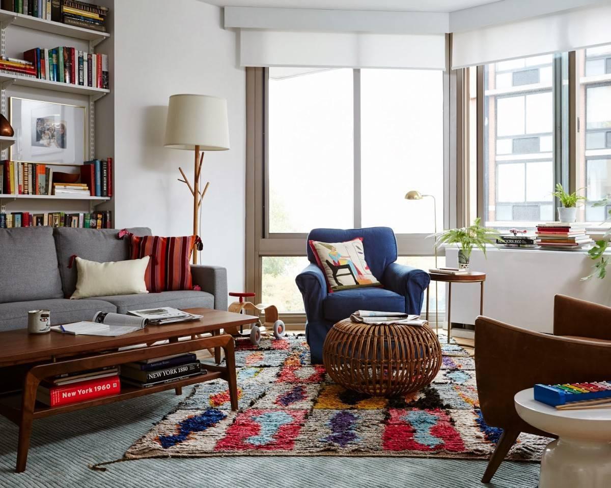 4 ошибки сочетания разных стилей интерьера в одном помещении, которые совершают все