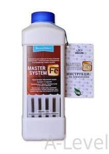 Жидкость для промывки радиаторов и котлов системы отопления