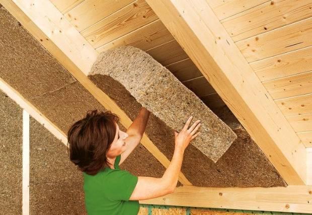 Теплошумоизоляция стен в квартире: материала, их особенности, инструкция по монтажу