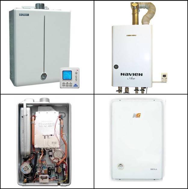 Энергозависимый газовый котел: 2 основные разновидности