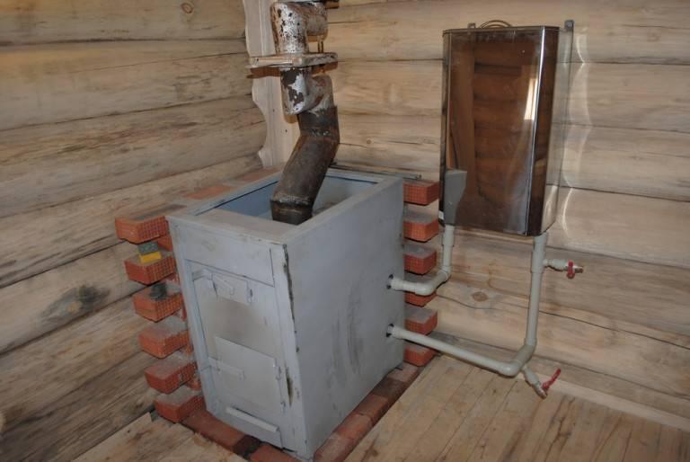 Термостойкая краска для печей и каминов
