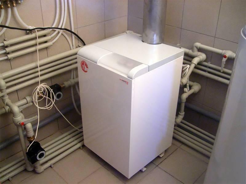 Ремонт системы автоматики газового котла аогв-17,4-3: как включить газовый котел аогв, проверка термопары газового котла аогв