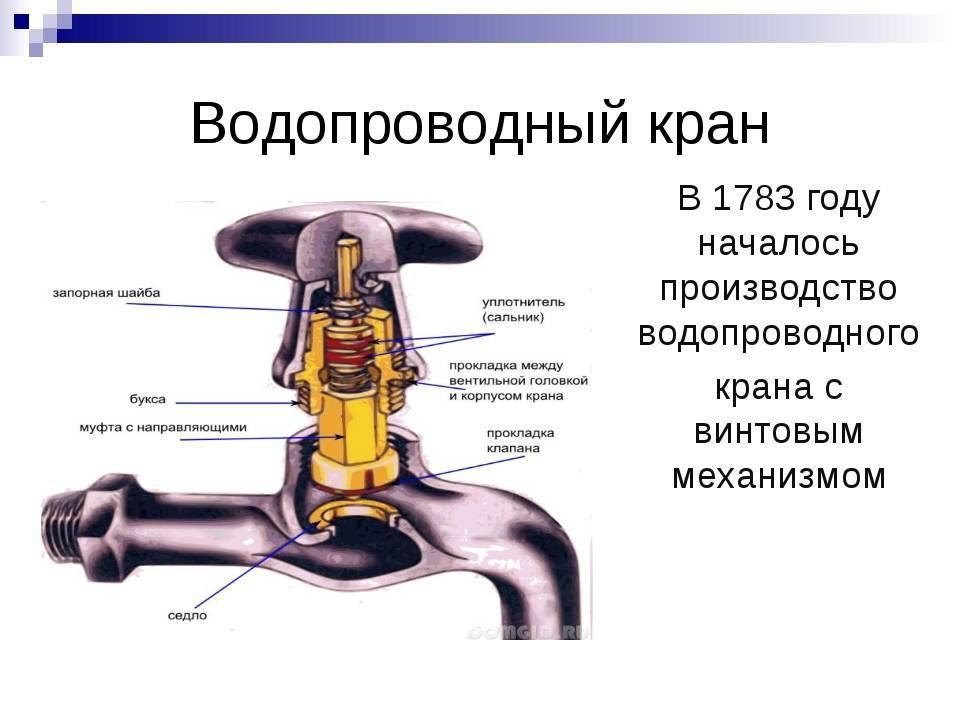 Шаровой кран: устройство, конструкция, виды, классификация и маркировка