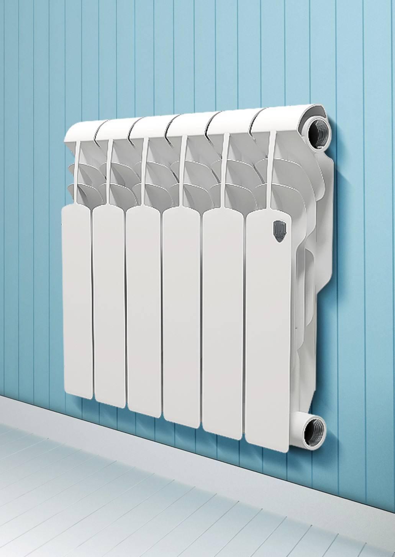 Какие радиаторы отопления лучше выбрать для квартиры с центральной системой отопления