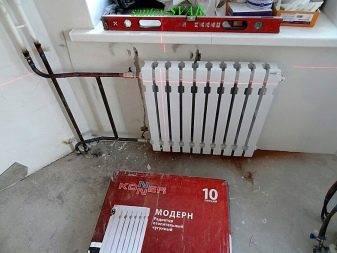 «коннер», радиатор отопления: виды, отзывы. чугунные радиаторы konner