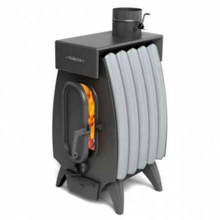 Как правильно топить печь термофор