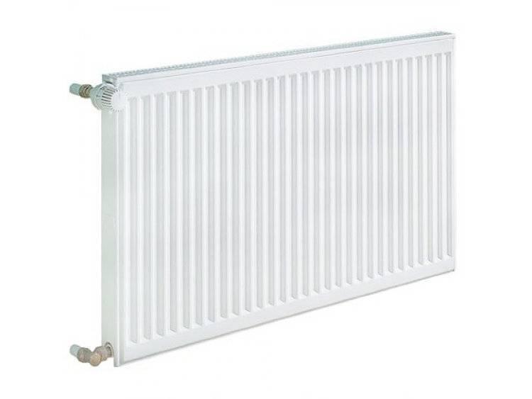 Стальные панельные радиаторы отопления kermi (германия)