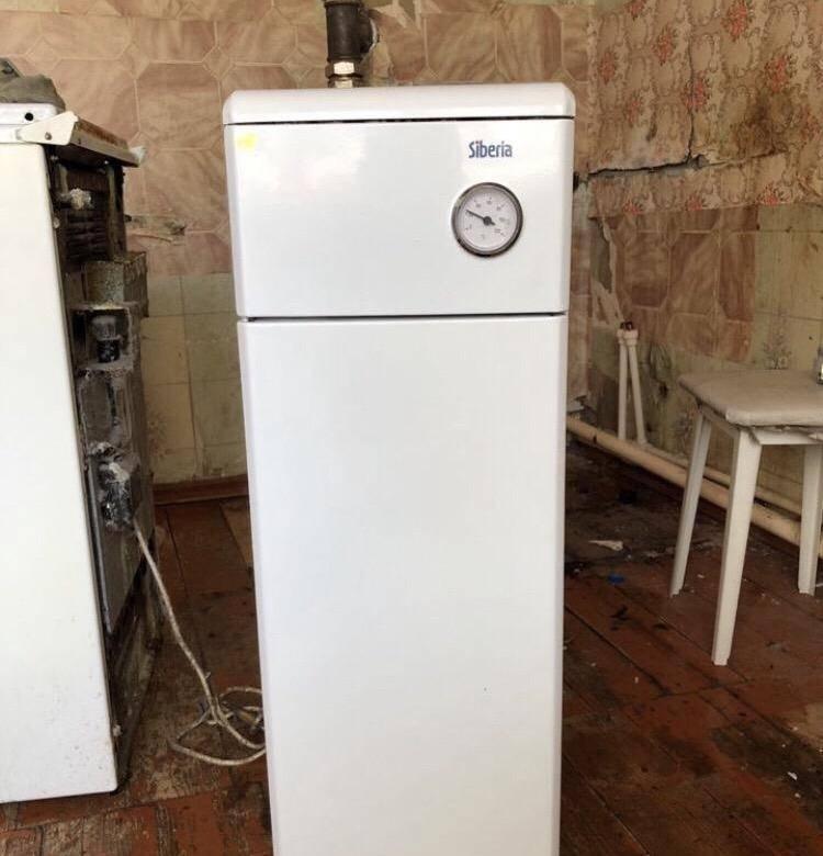 Газовый котел сиберия для отопления частного дома, siberia, сибирь, технические характеристики