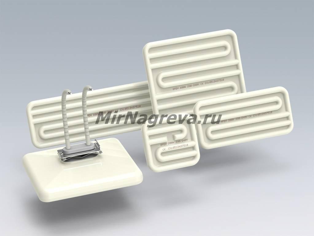 Как выбрать керамический тепловентилятор