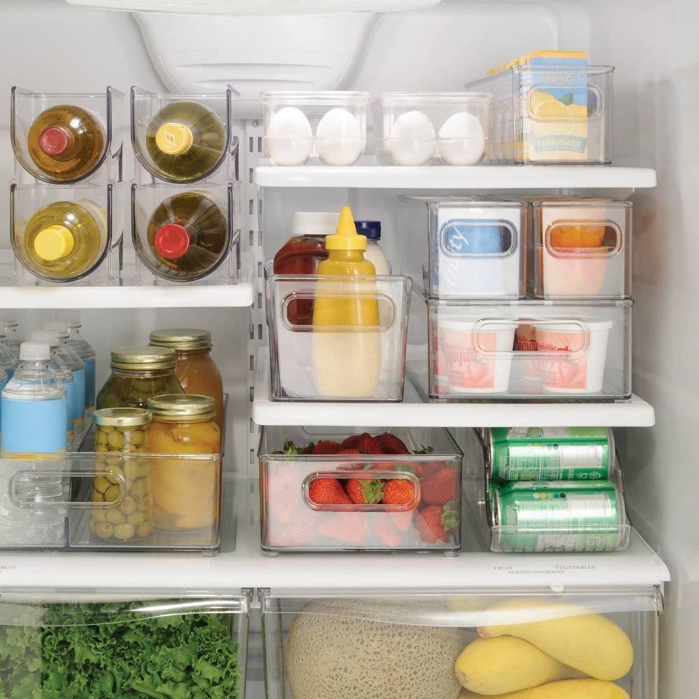 Зона свежести в холодильнике что это и для чего нужна, что можно в ней хранить