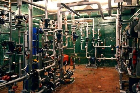 Опрессовка трубопроводов воздухом снип - отопление и водоснабжение от а до я