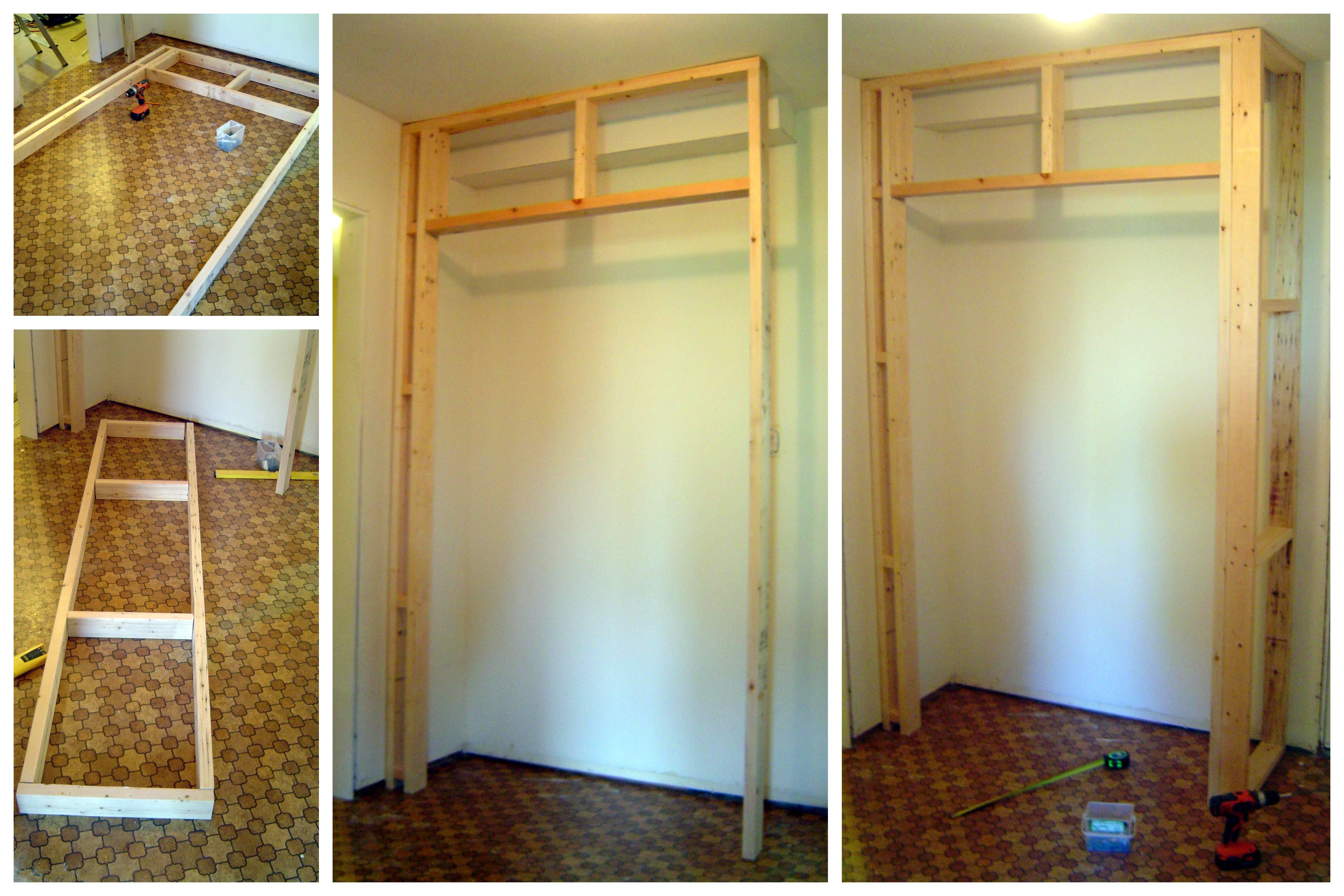 Встроенный шкаф купе в прихожую +70 фото примеров в интерьере
