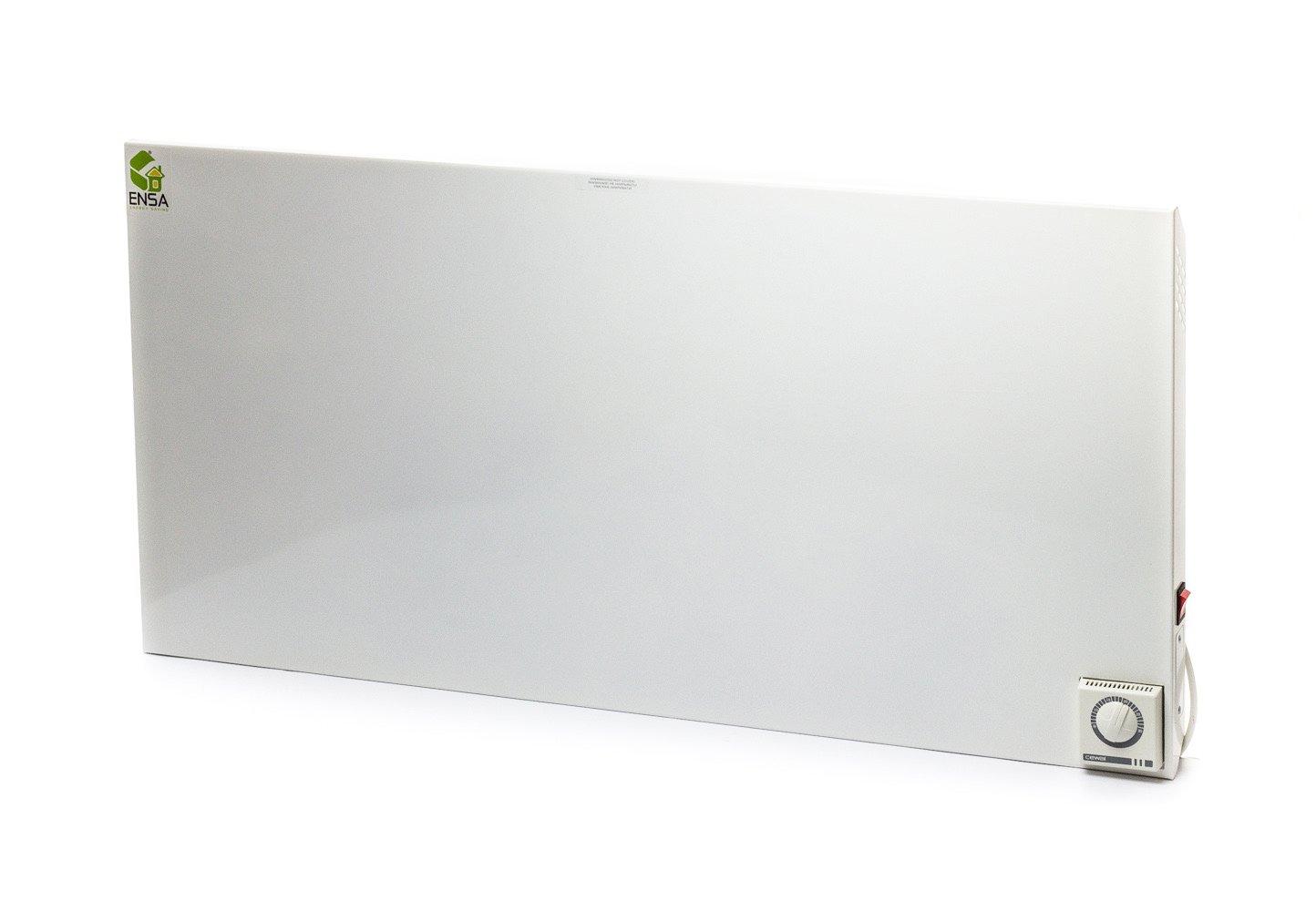 Инфракрасное отопление: обогреватель потолочный для частного дома и панели тепловые