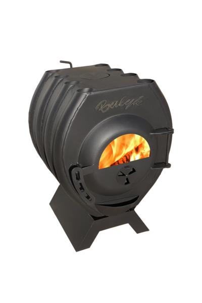 Какая отопительная печь длительного горения лучше для дачи и частного дома?