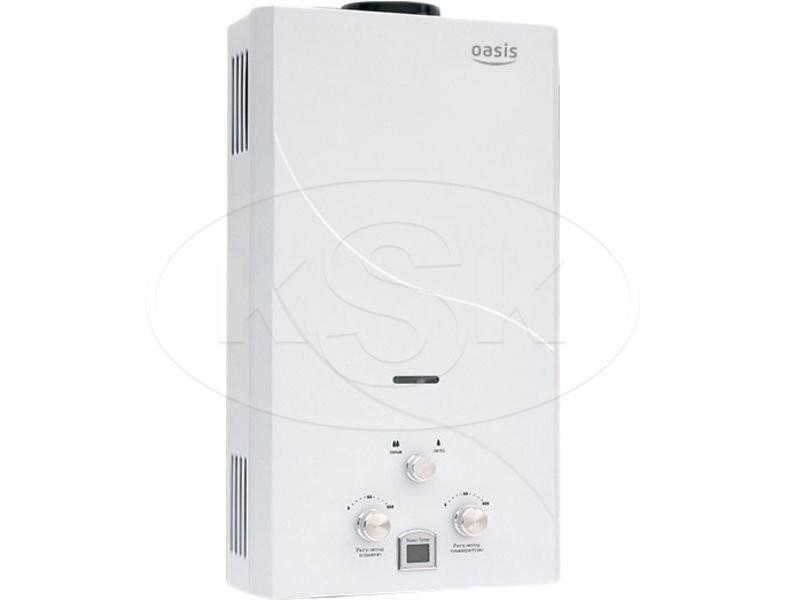 Водонагреватель oasis: накопительный электрический бойлер на 10 и 30, 50 и 100 литров, отзывы