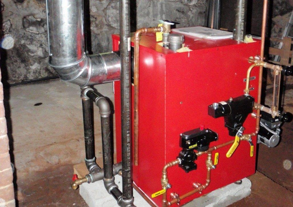 Как работает дизельный котел отопления – преимущества и недостатки