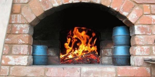 Как правильно печь топить дровами и углем? - домашний очаг