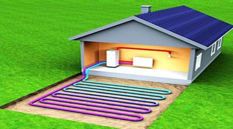 Какие преимущества дают тепловые насосы для организации системы отопления дома?