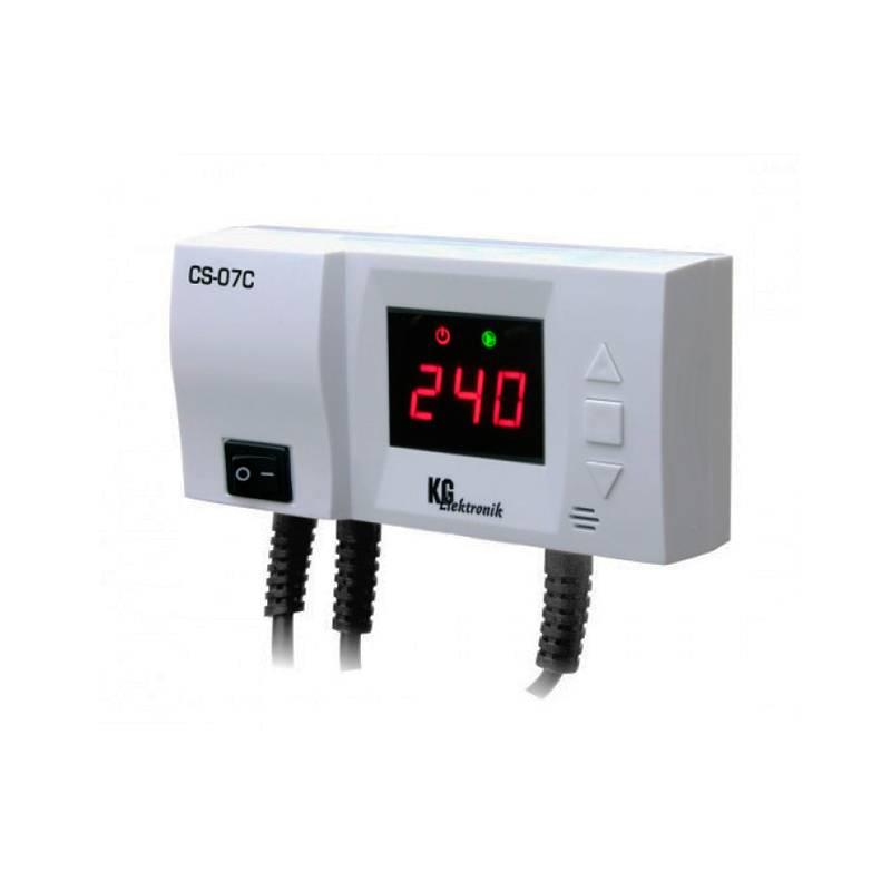 Как подключить термостат к насосу отопления - spbremont.su