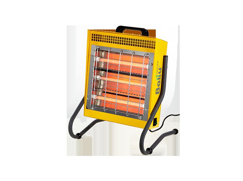 Газовый обогреватель для гаража: инфракрасный тепловентилятор и горелка на дизельном топливе
