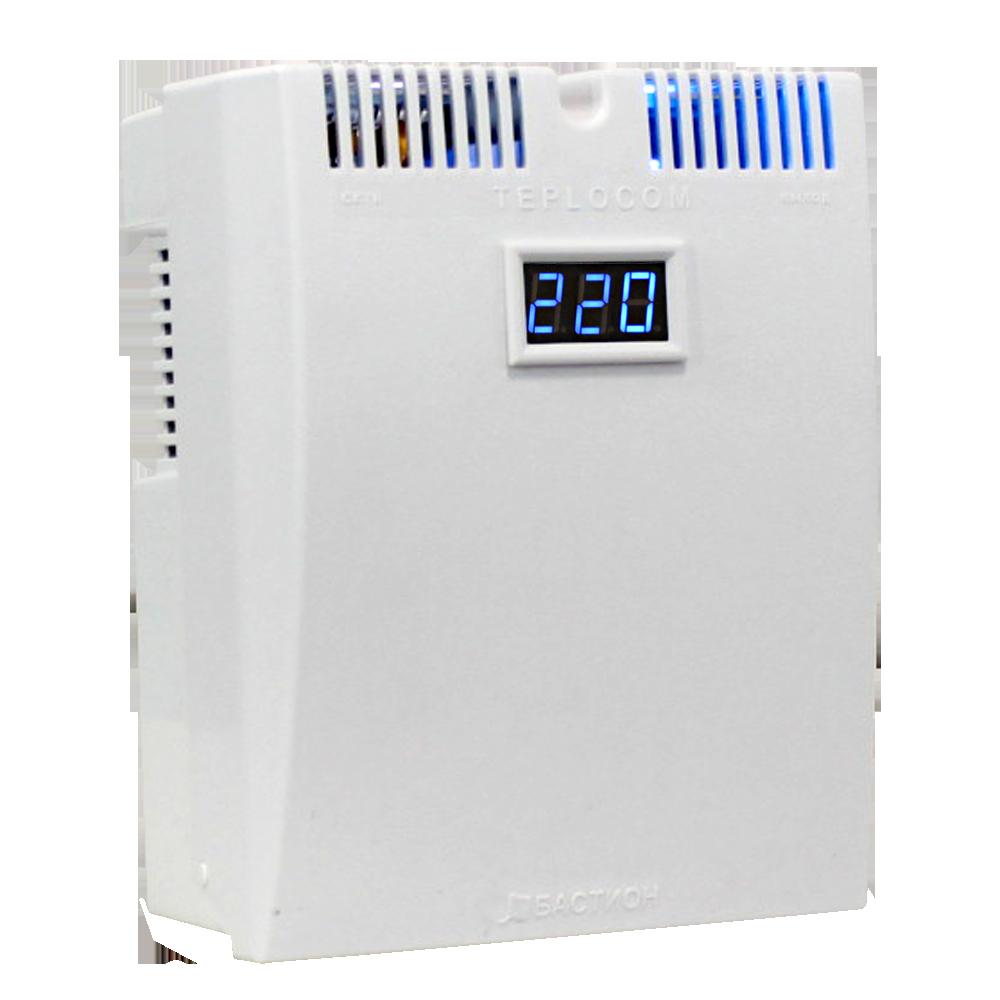Как выбрать стабилизатор напряжения для газового котла отопления в сети 220 в?