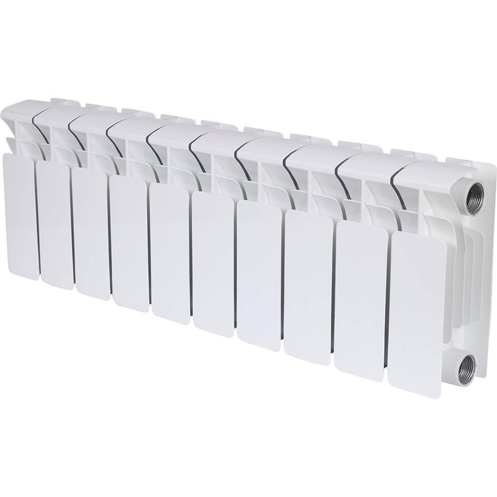 Топ-10 лучших радиаторов отопления для дома или квартиры