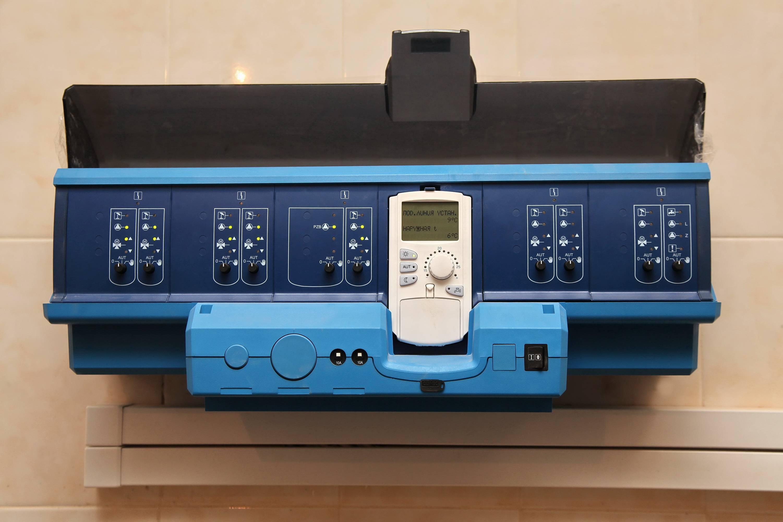 Погодозависимая автоматика систем отопления - об автоматике и контроллерах для котлов на примерах