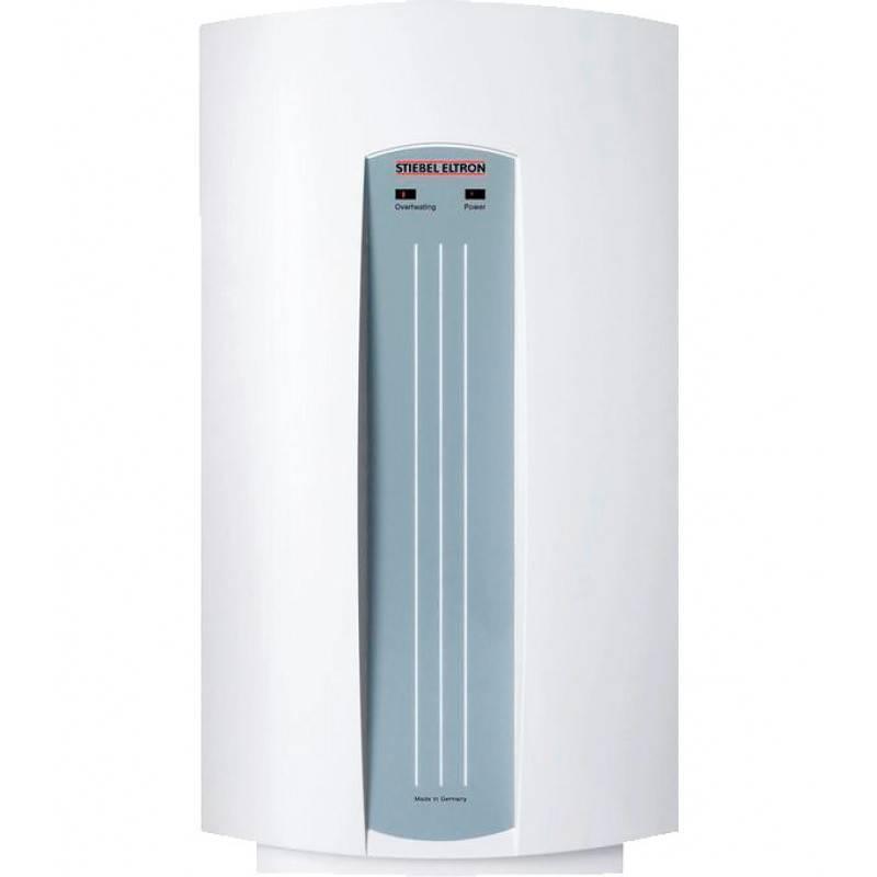 Виды водонагревателей Stieble Eltron — устройство и критерии выбора