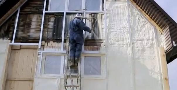 Чем лучше утеплить дом снаружи – какой утеплитель выбрать для стен
