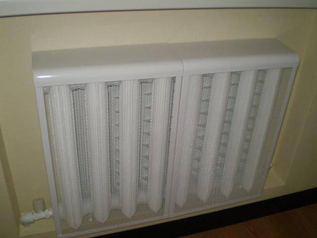 Как увеличить теплоотдачу батарей отопления и сохранить семейный бюджет