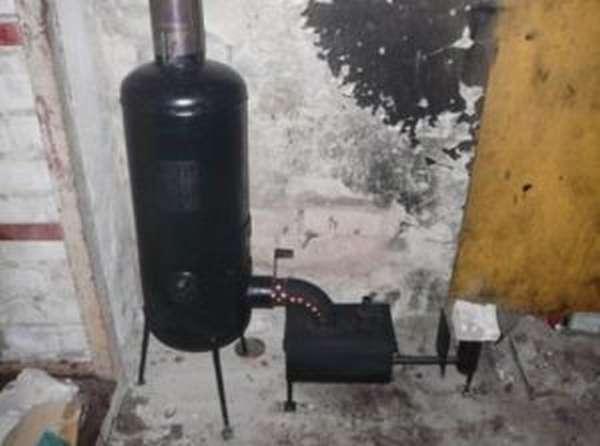 Чем хороша дизельная печка – виды, особенности конструкции