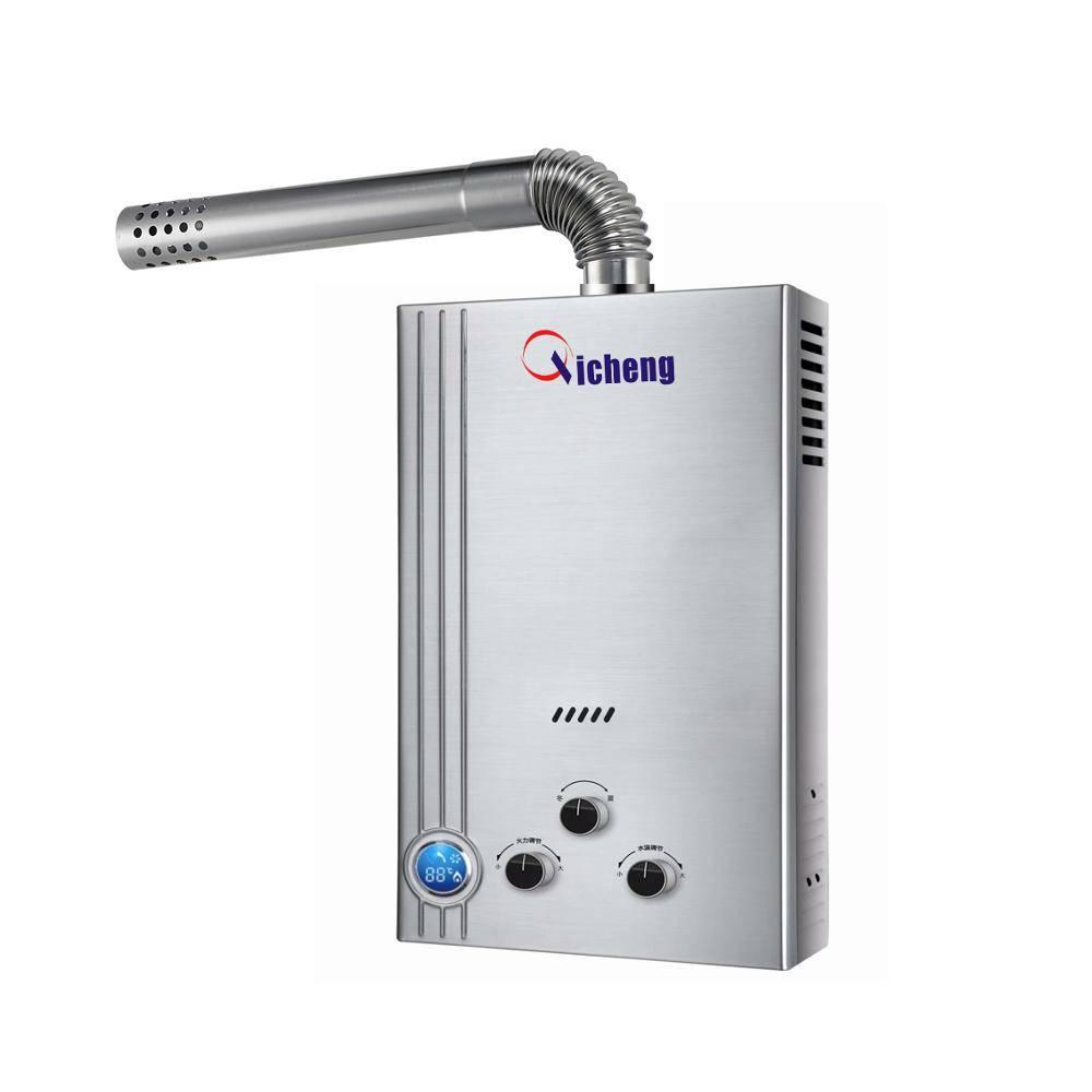 Как выбрать газовую колонку для квартиры или дома