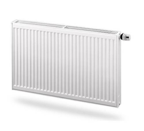 Панельные радиаторы отопления (37 фото): металлические батареи с боковым и нижним подключением, показатели мощности и отзывы владельцев об использовании