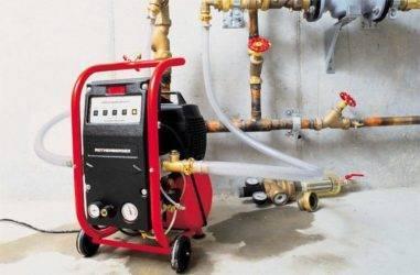 Обслуживание системы отопления многоквартирного дома в 2020 году